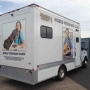 23 Ft. Mobile Veterinary Clinic - AVAILABLE SOON